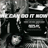 Common, Lupe Fiasco, NO I.D.: We Can Do It Now